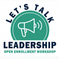 Let's Talk Leadership: Learning Your Leadership Values