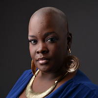 The Body Is Not An Apology: Radical Self-Love As Transformative Action With Sonya Renee Taylor