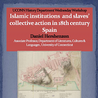Islamic Institutions And Slaves' Collective Action In 18th Century Spain