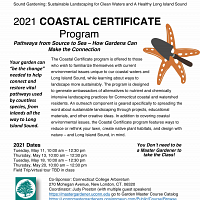 Coastal Certificate Program