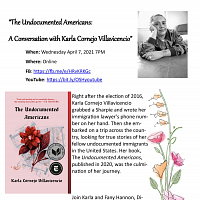 A Conversation With Karla Cornejo Villavicencio