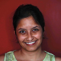 EEB Seminar: Deepa Agashe (National Center For Biological Sciences, India)