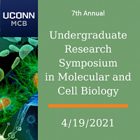 7th Annual Undergraduate Research Symposium In Molecular And Cell Biology