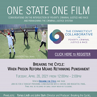 One State, One Film: Prison Reform
